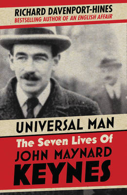 Universal Man by Richard Davenport-Hines
