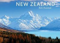 New Zealand - Rob Suisted Std by Rob Suisted