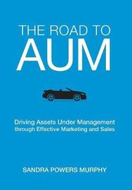 The Road to Aum by Sandra Murphy
