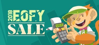 EOFY Sale!