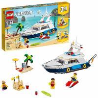 LEGO Creator: Cruising Adventures (31083)
