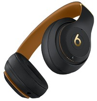 Beats: Studio3 Wireless Over-Ear Headphones- with Pure Active Noise Cancellation - Midnight Black Special Edition image