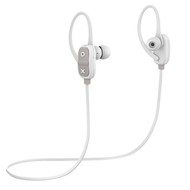 Jam: Live Large Bluetooth In Ear Headphones - Grey
