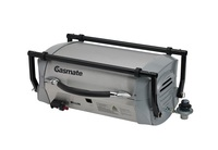 Gasmate Cruiser Stainless Steel Portable BBQ image