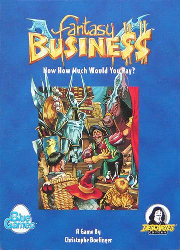 Fantasy Business image