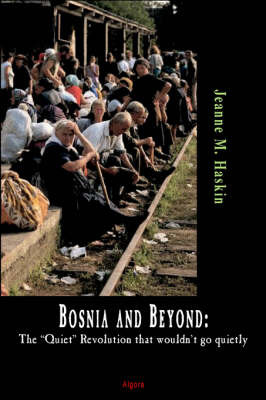 Bosnia and Beyond by Jeanne, M. Haskin image