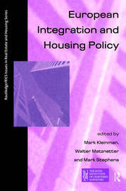 European Integration and Housing Policy image