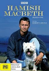 Hamish Macbeth: Series One (2 Disc) on DVD