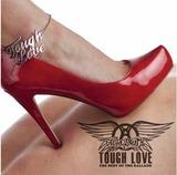 Tough Love: Best Of Ballads by Aerosmith