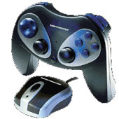 FireStorm Wireless Gamepad