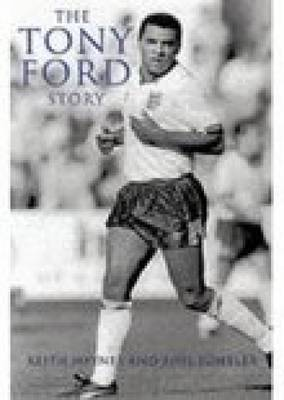 Tony Ford by Keith Haynes image