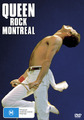 Queen: Rock Montreal on DVD