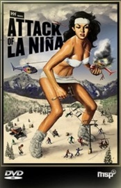 Attack of La Nina on DVD