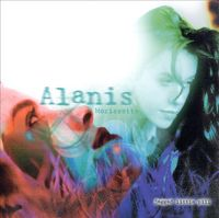 Jagged Little Pill (LP) by Alanis Morissette