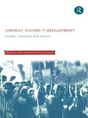 Feminist Visions of Development
