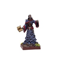 Kings of War Undead Necromancer