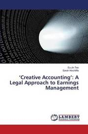 'creative Accounting' by Teo Eu-Jin