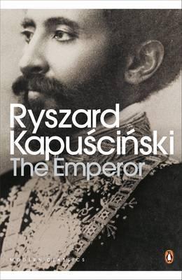 The Emperor by Ryszard Kapuscinski image
