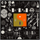 22, A Million (LP) by Bon Iver