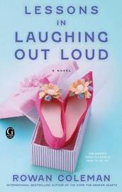 Lessons in Laughing Out Loud by Rowan Coleman image