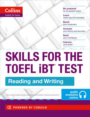 TOEFL Reading and Writing Skills image