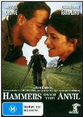 Hammers Over The Anvil on DVD