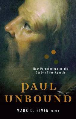 Paul Unbound: Other Perspectives on the Apostle image