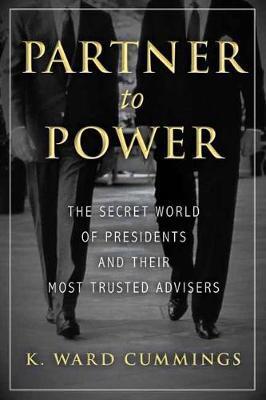 Partner to Power by K Ward Cummings