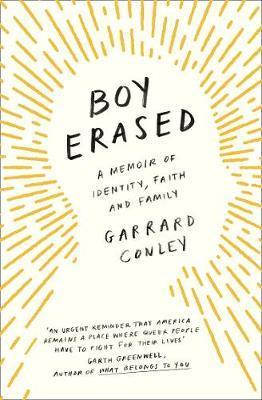 Boy Erased by Garrard Conley image