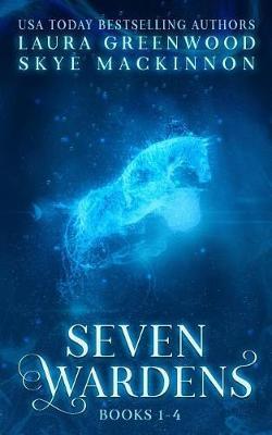 Seven Wardens Omnibus by Skye Mackinnon
