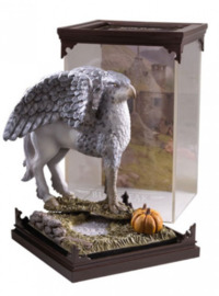 Harry Potter: Magical Creatures Diorama - Buckbeak (No.6)
