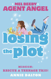 Losing the Plot by Annie Dalton image