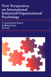 New Perspectives on International Industrial/Organizational Psychology image