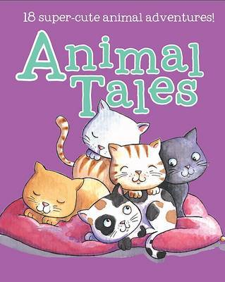 Padded Treasury: Animal Tales image