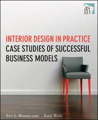 Interior Design in Practice by Terri L. Maurer image