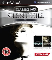 Silent Hill: HD Collection for PS3