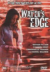 Water's Edge on DVD