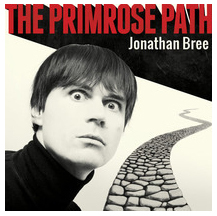 The Primrose Path (LP) by Jonathan Bree