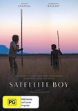 Satellite Boy on DVD