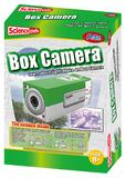 Artec Science Crafts - Box Camera