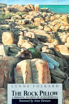 The Rock Pillow by Lynne Folkard