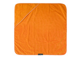 Mum 2 Mum Hooded Towel - Orange