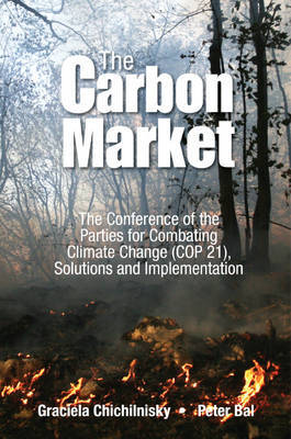 Reversing Climate Change: How Carbon Removals Can Resolve Climate Change And Fix The Economy by Graciela Chichilnisky