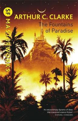 The Fountains of Paradise (S.F. Masterworks) by Arthur C. Clarke image