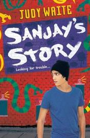 Sanjay's Story by Judy Waite image
