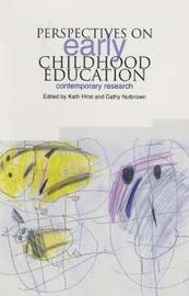 Perspectives on Early Childhood Education image