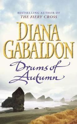 Drums of Autumn (Outlander #4) by Diana Gabaldon