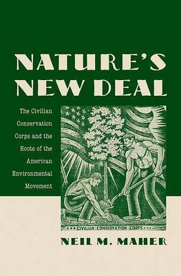 Nature's New Deal by Neil M Maher