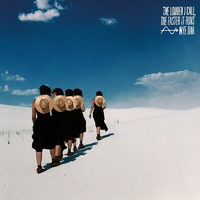 The Louder I Call, The Faster It Runs - Limited Edition by Wye Oak