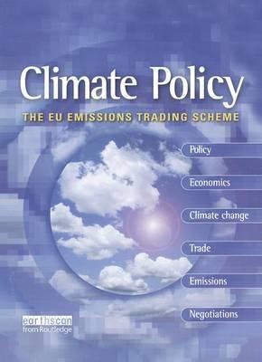 The EU Emissions Trading Scheme by Sonja Butzengeiger image